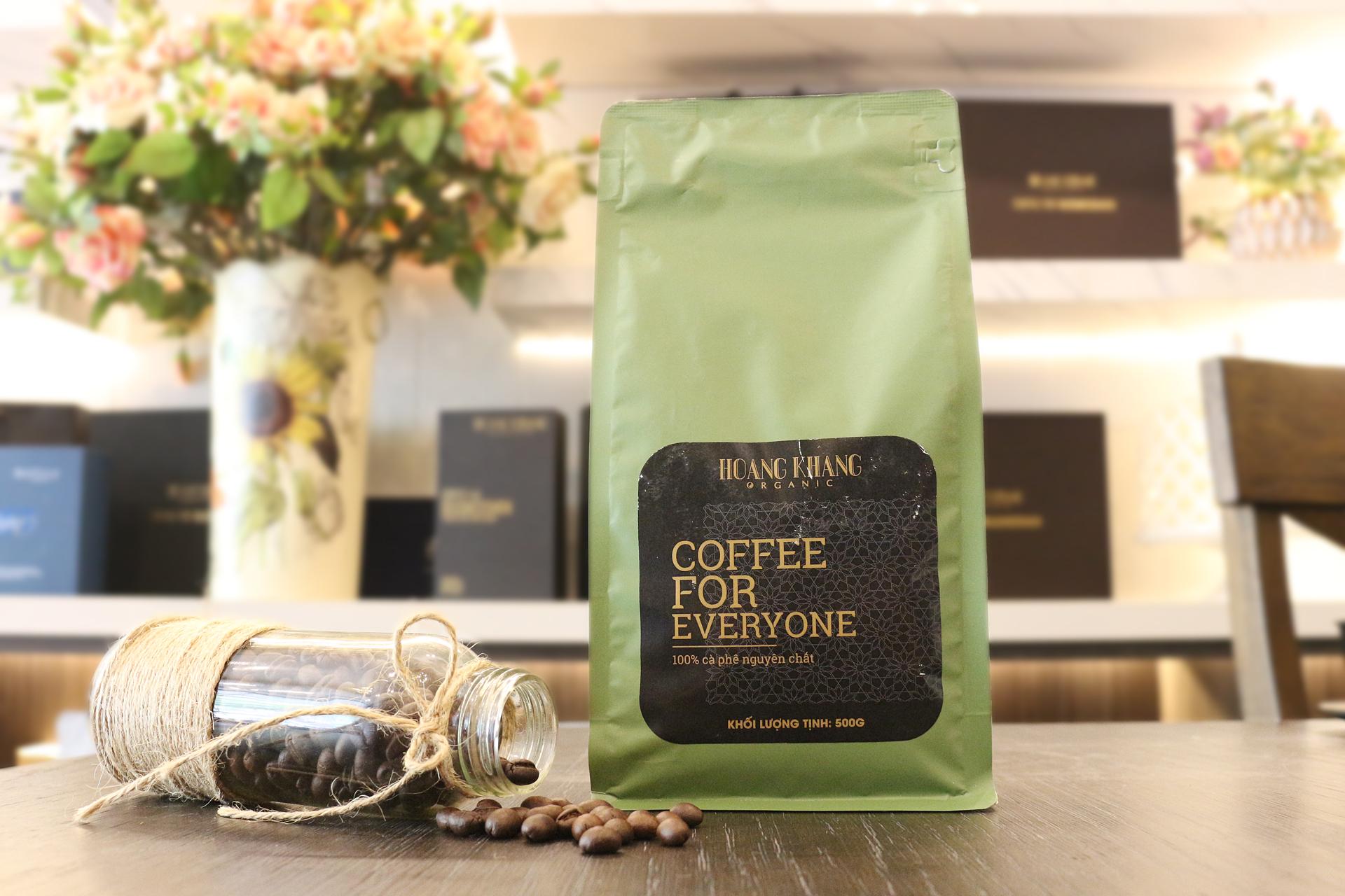 Coffee for Everyone